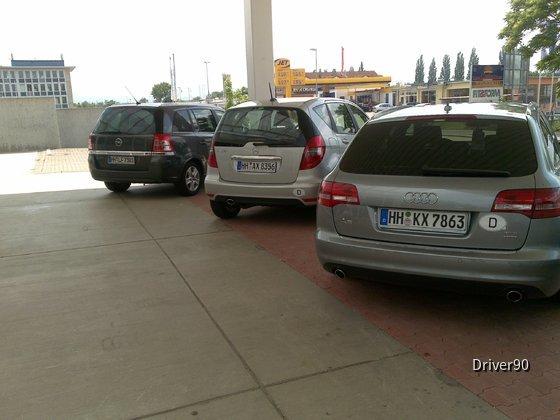 Europcar Emmendingen