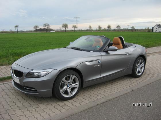 BMW Z4 sdrive 20iA