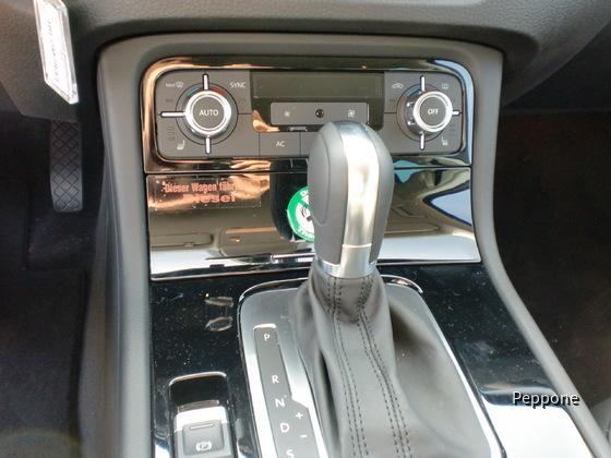 VW Touareg 009