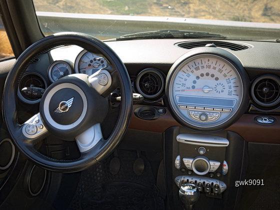Mini Cabrio von Top Car Autoreisen (Gran Canaria)