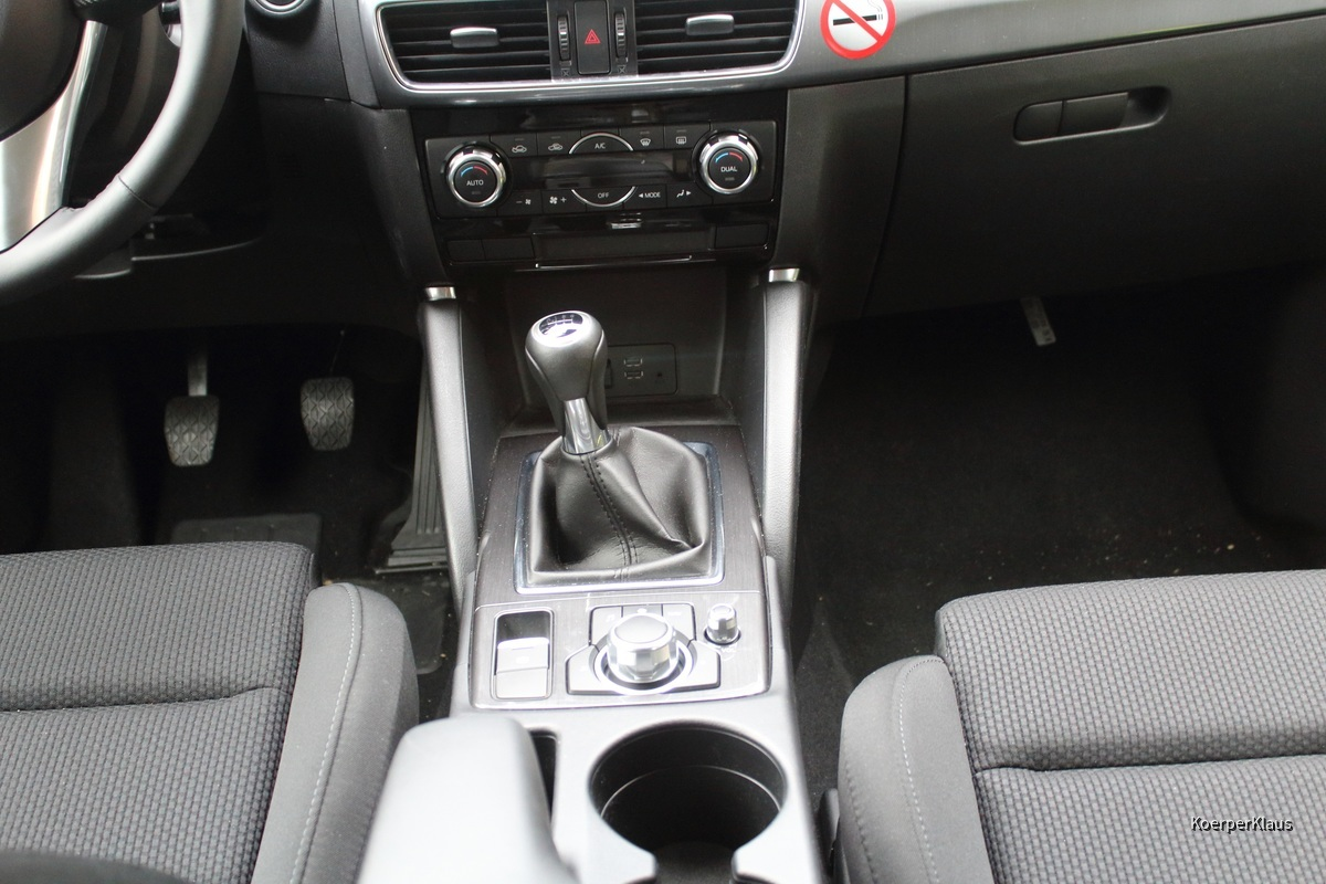 Mazda CX-5011