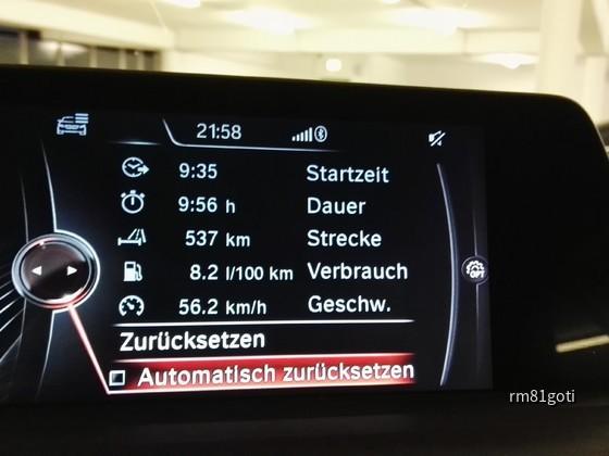 BMW 220i BC