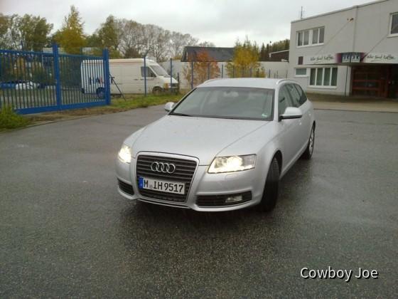 Audi A6 1 800