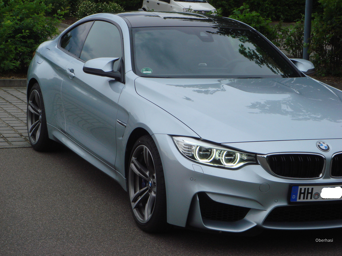BMW M 4 Coupe