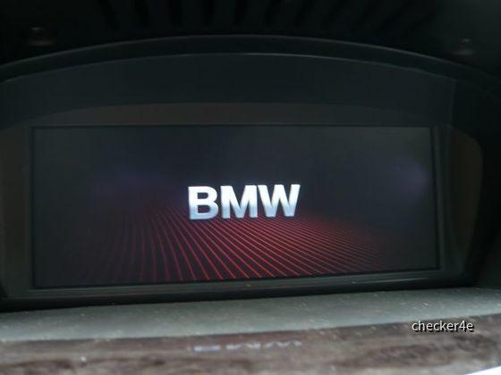BMW 635d von Sixt