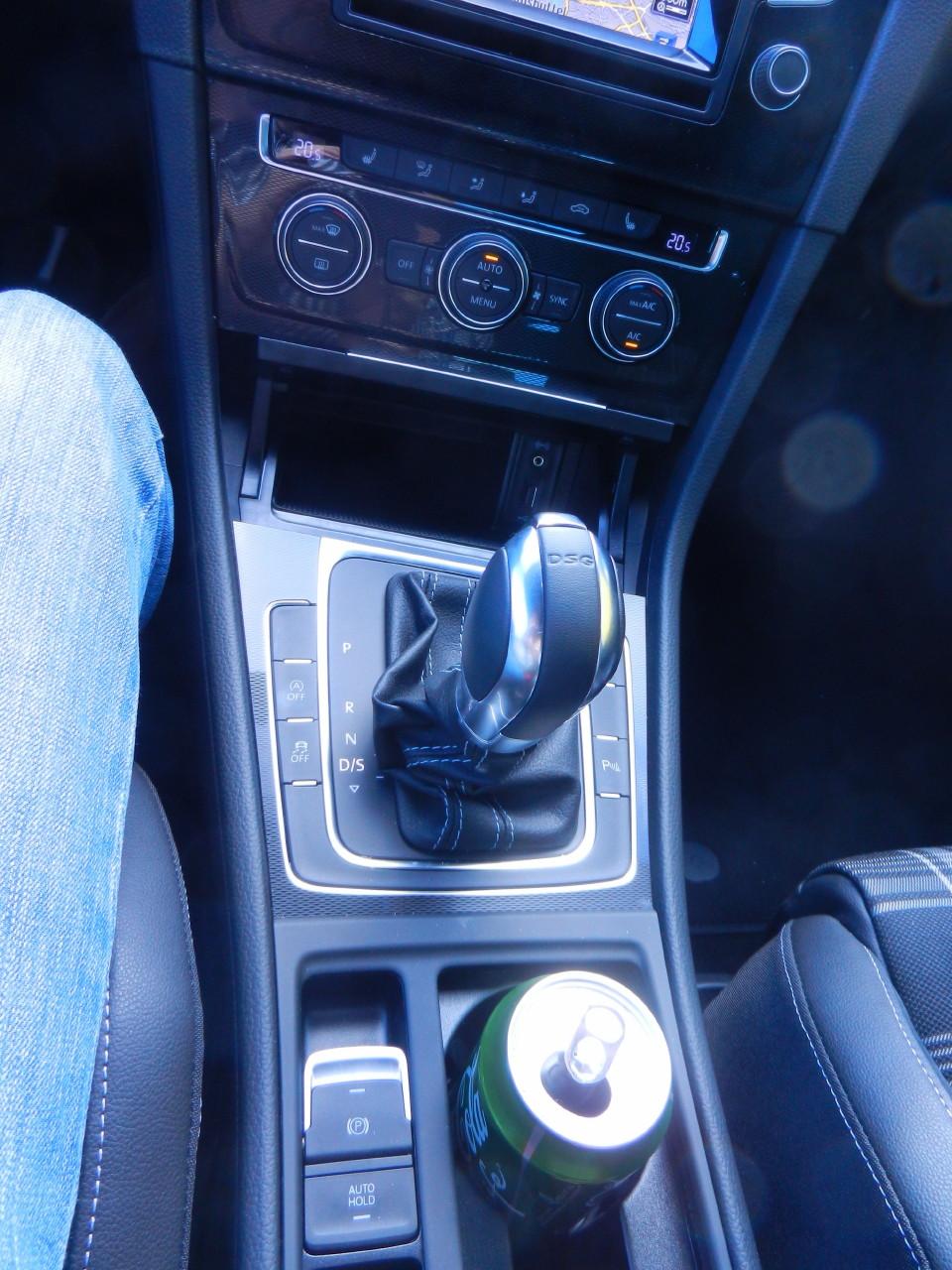 Avis Golf GTD