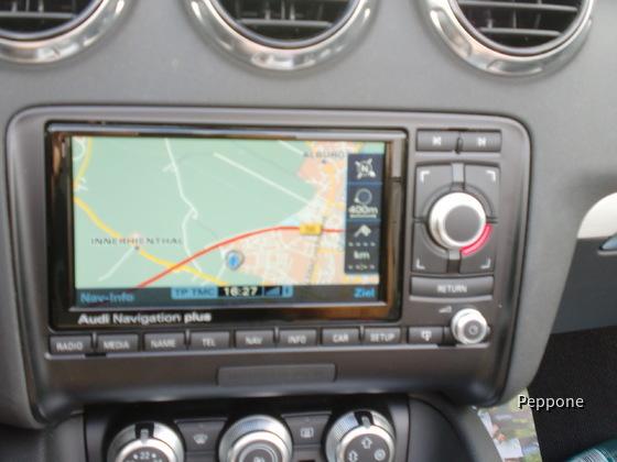 Audi TT 2.0 TFSI Roadster 001