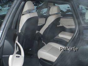 BMW X6 von Sixt