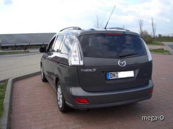 Mazda 5 Hertz