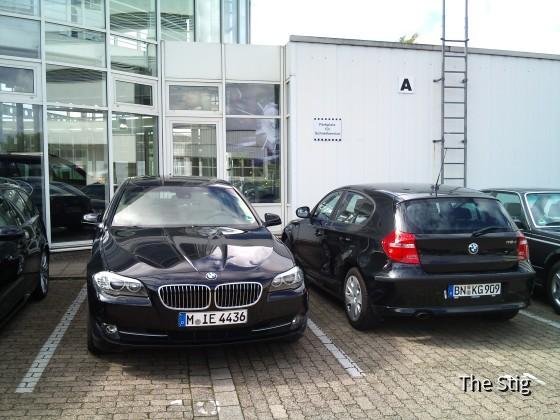 BMW NL Essen