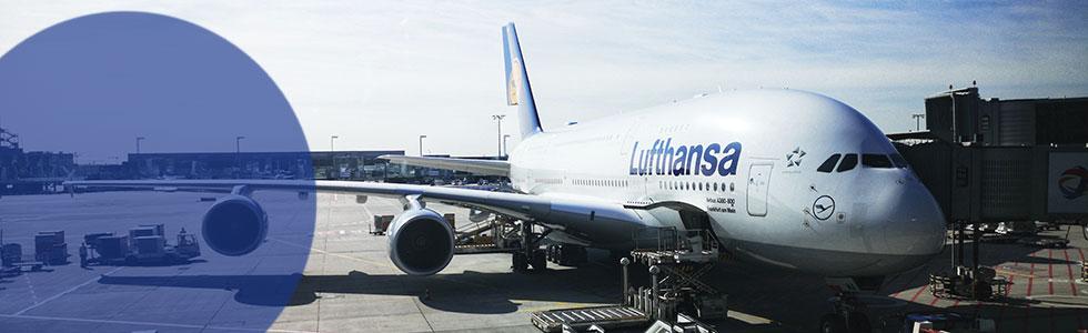 Ticketerstattung durch Lufthansa