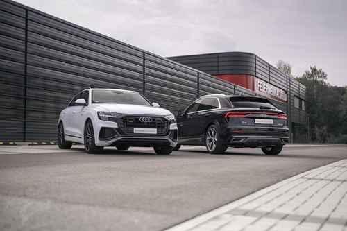 Audi Q8 Alsfeld