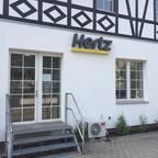 Hertz Autovermietung Berlin Steglitz