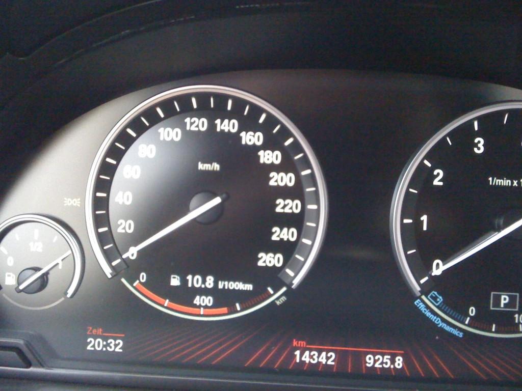 bmw 528i (f10) | sixt augsburg süd - mietwagen-talk.de