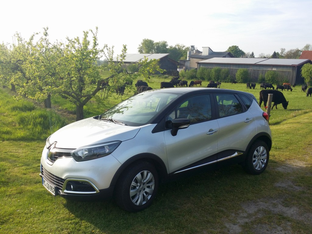 renault captur i avis erfahrungsberichte mietwagen das mietwagen forum. Black Bedroom Furniture Sets. Home Design Ideas