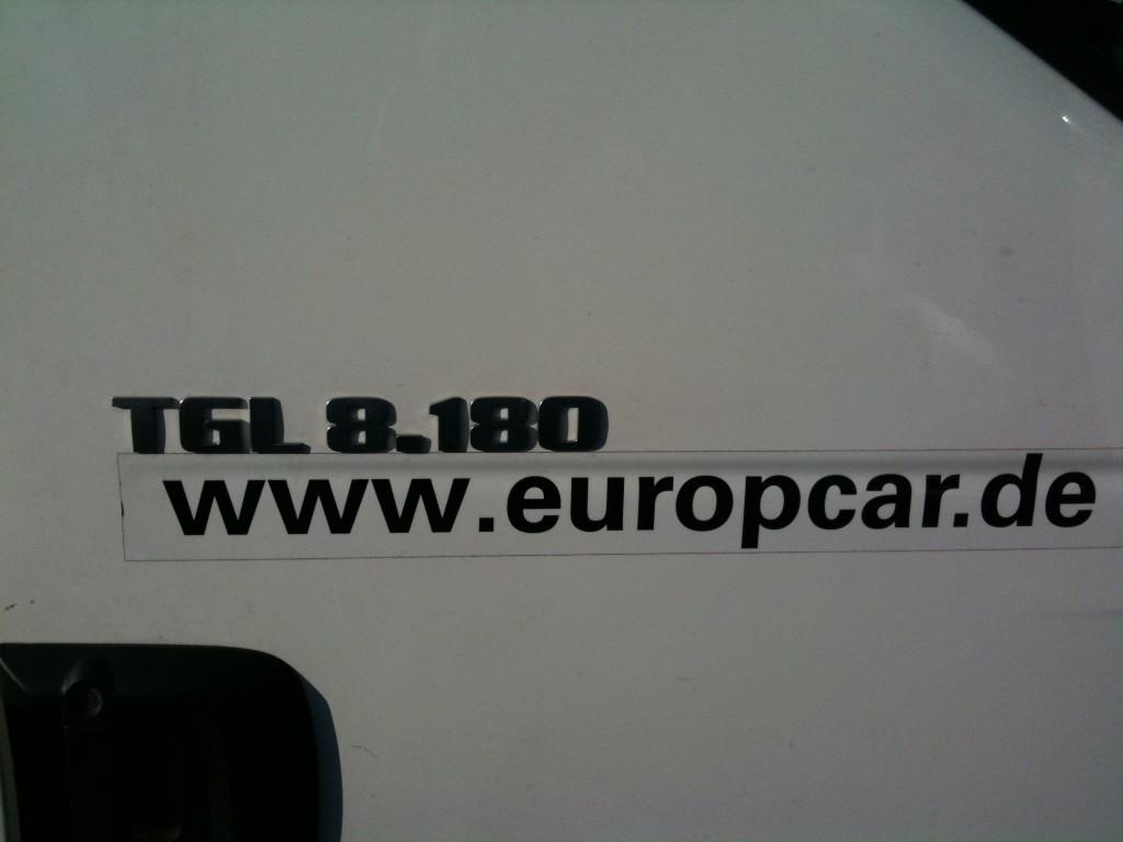 man tgl europcar n rnberg s d erfahrungsberichte von gefahrenen transportern. Black Bedroom Furniture Sets. Home Design Ideas
