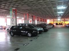 Hertz Car Rental Palma Airport
